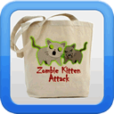 Zombie Kitten Merch!