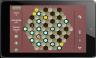 Hexagonal chessboards are a unique challenge