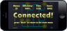 Connected!